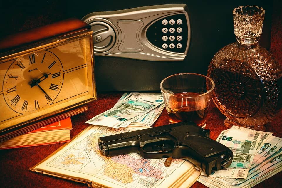 Browning Gun Safes Reviewed - Is It Really WORTH YOUR MONEY?