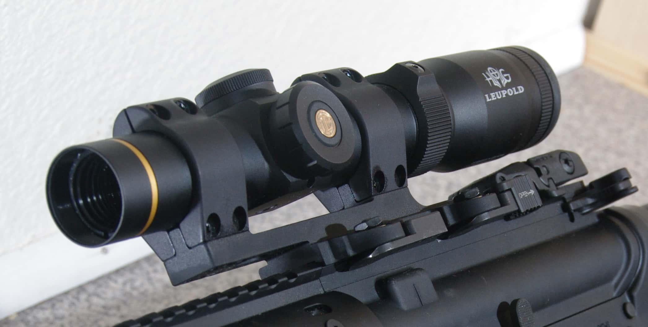 The 5+ Best AR-10 Scope Reviews [2019] - Shoot Long Range Now!