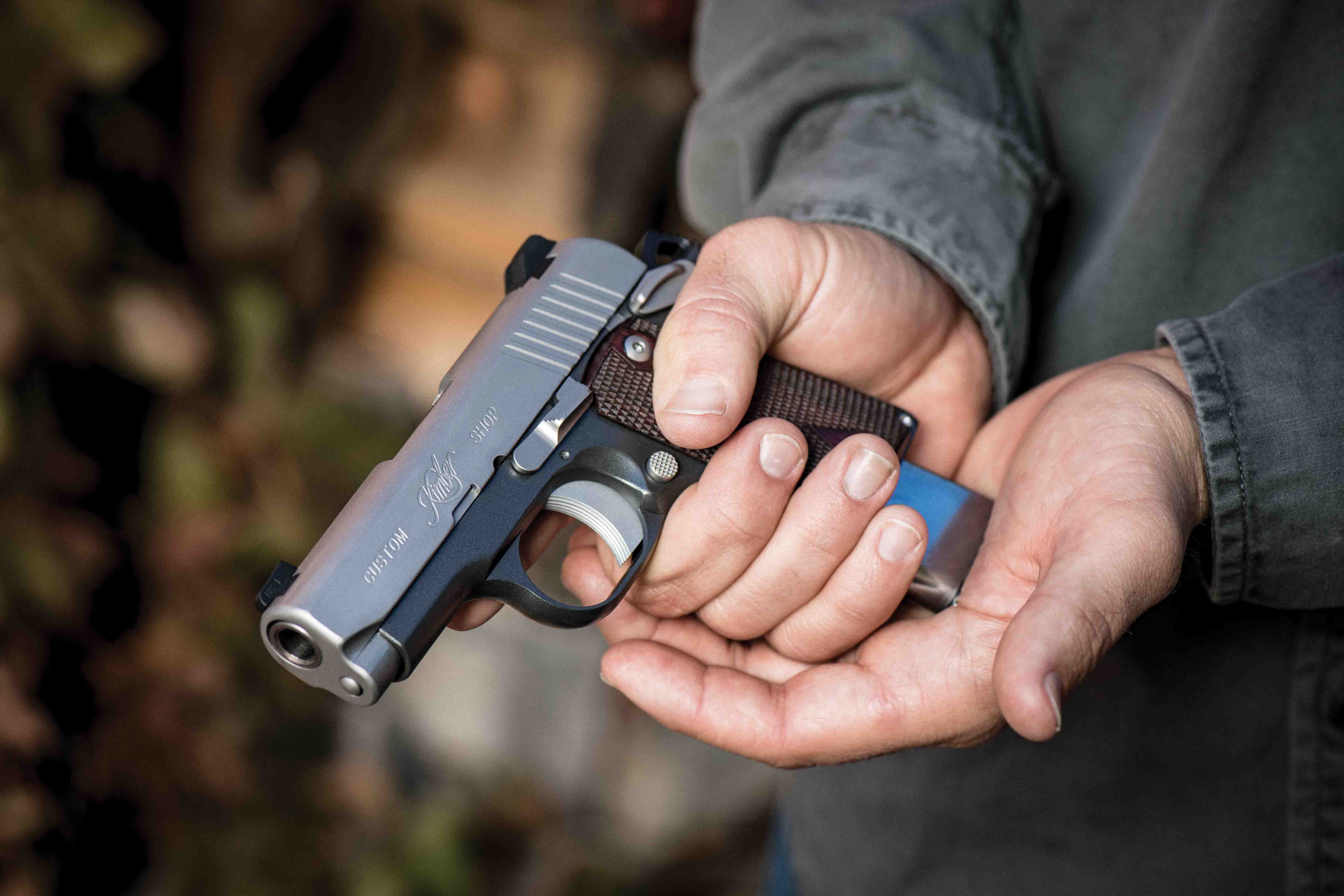 Kimber Micro 9 Review [2019] - Is it the Greatest 1911?