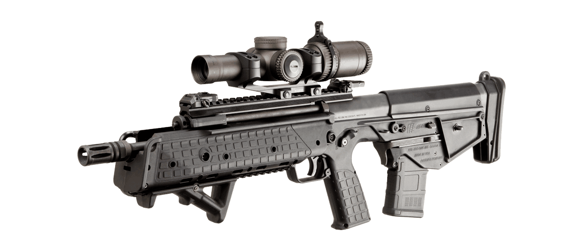 5+ Best Bullpup Rifle Reviews of 2019 - Maximize YOUR Options!