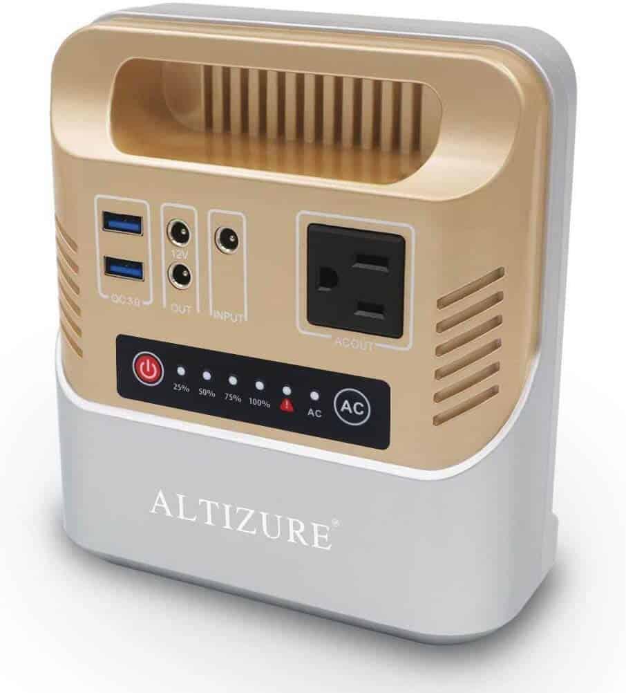 Altizure Portable Power Station