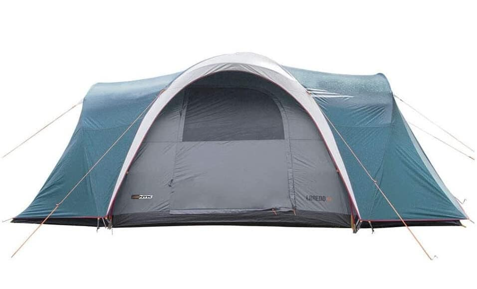 NTK Laredo GT 8-9 Person Sport Tent