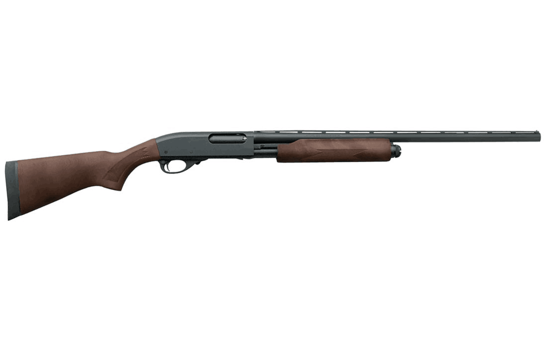 Remington Model 870 Express Hardwood Pump-Action