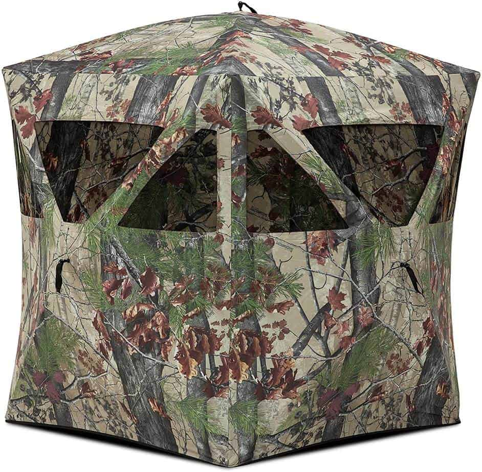 Barronett Radar Ground Hunting Blind