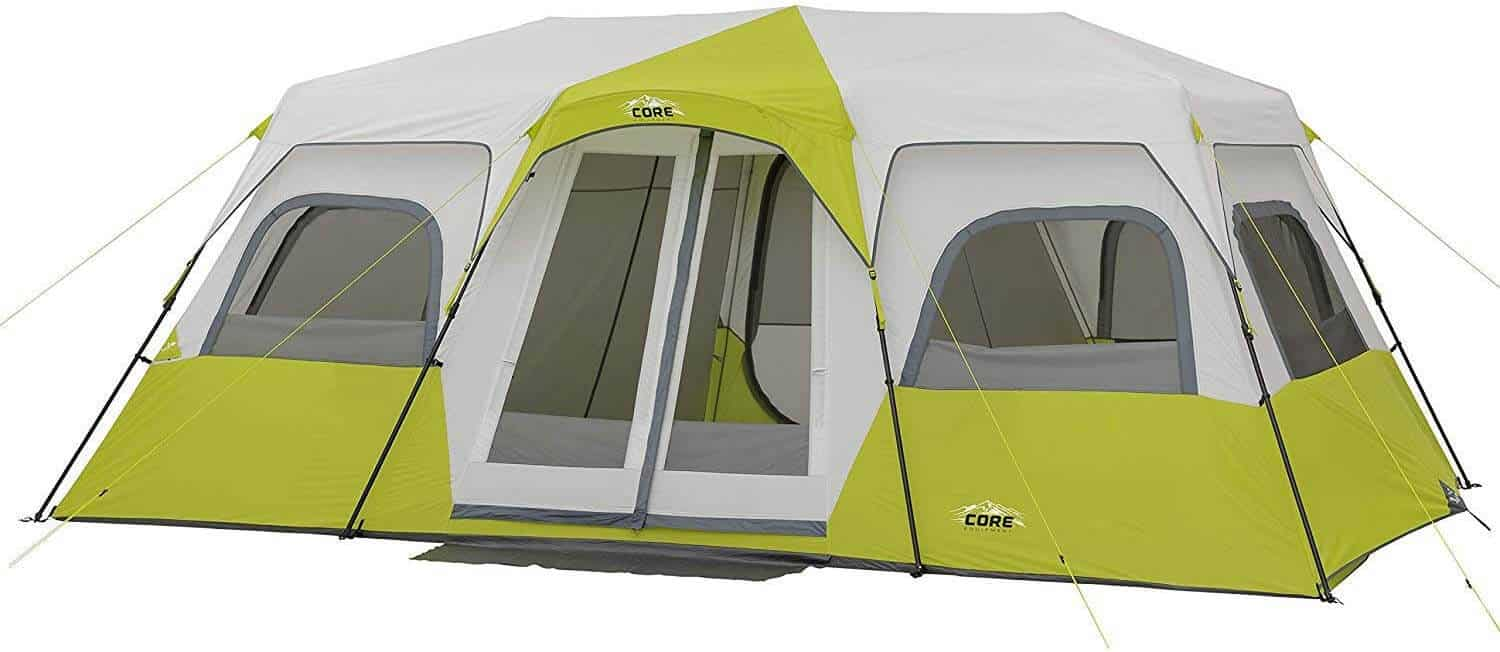 CORE 12-Person Instant Cabin Tent