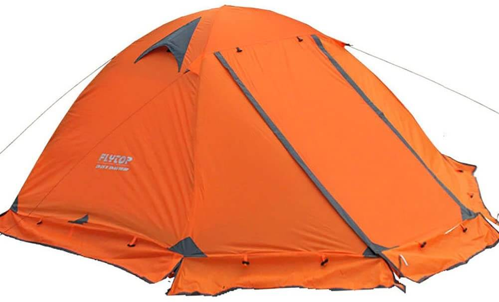 Flytop Backpacking Tent