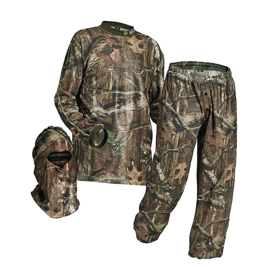 HECS Hunting Energy Concealing 3-Piece Hunting Suit
