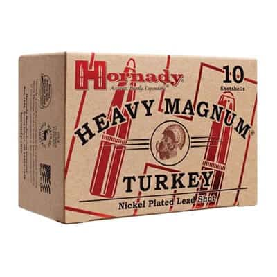 Hornady Heavy Magnum Turkey