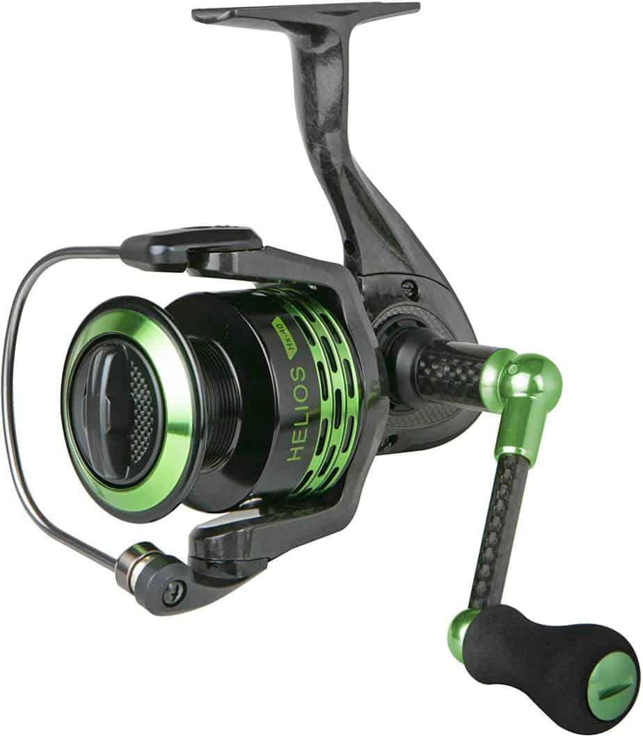 Okuma Fishing Tackle Hx-35 Helios