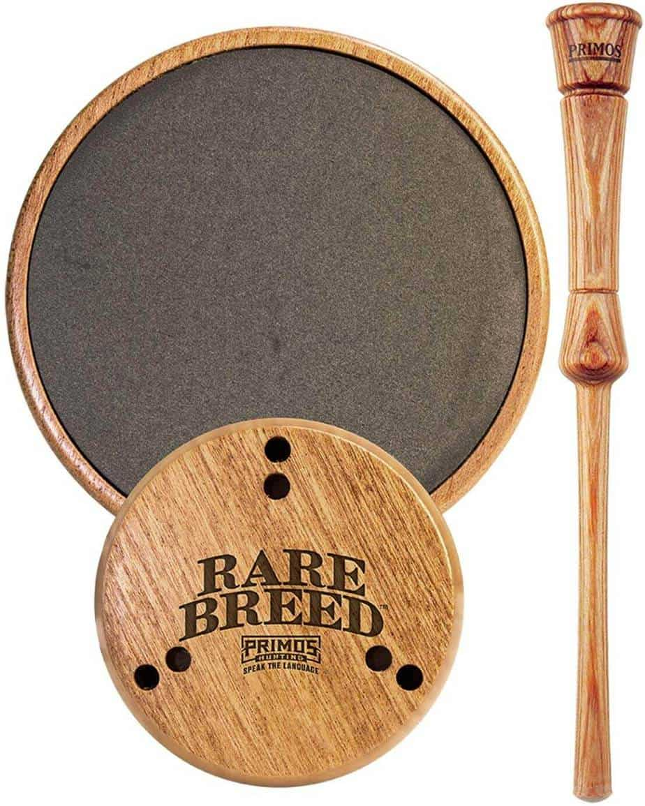 Primos Hunting Rare Breed Slate Turkey Pot Call