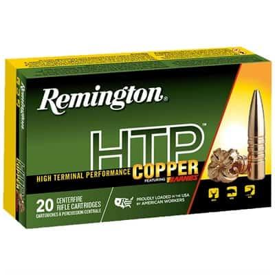 Remington HTP Copper