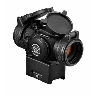 VORTEX OPTICS - SPARC II