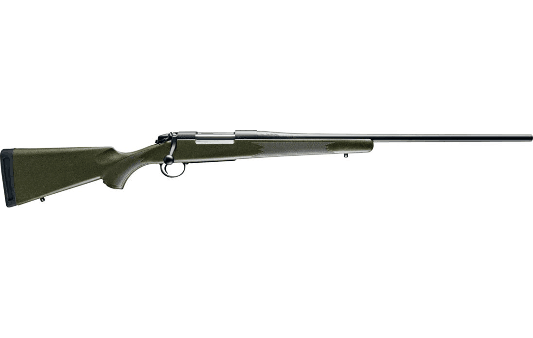 Bergara B-14 Series Hunter Bolt-Action