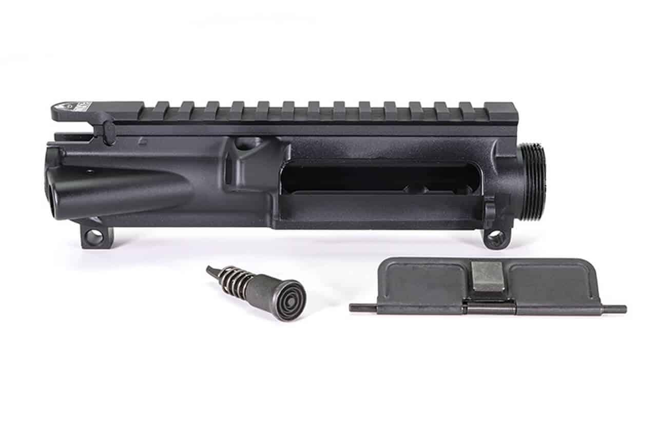 Faxon Firearms Forged AR