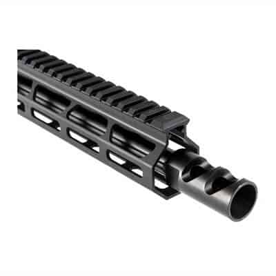 Foxtrot Mike Products AR-15 9mm Upper Receiver