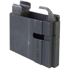 Hahn Precision AR-15 M16 9mm Drop-in Conversion Block