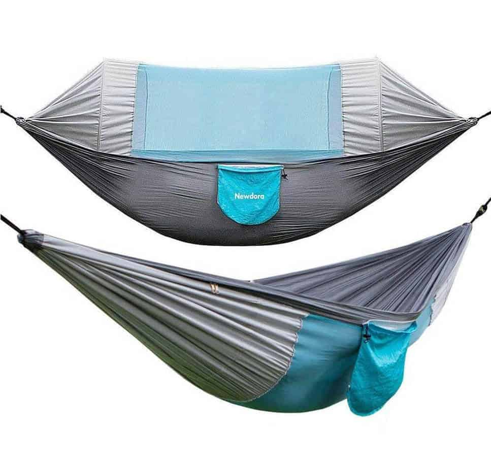 Newdora 2-Person Hammock