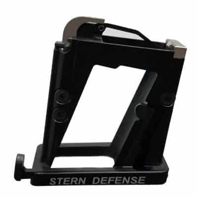 Stern Defense Conversion Block