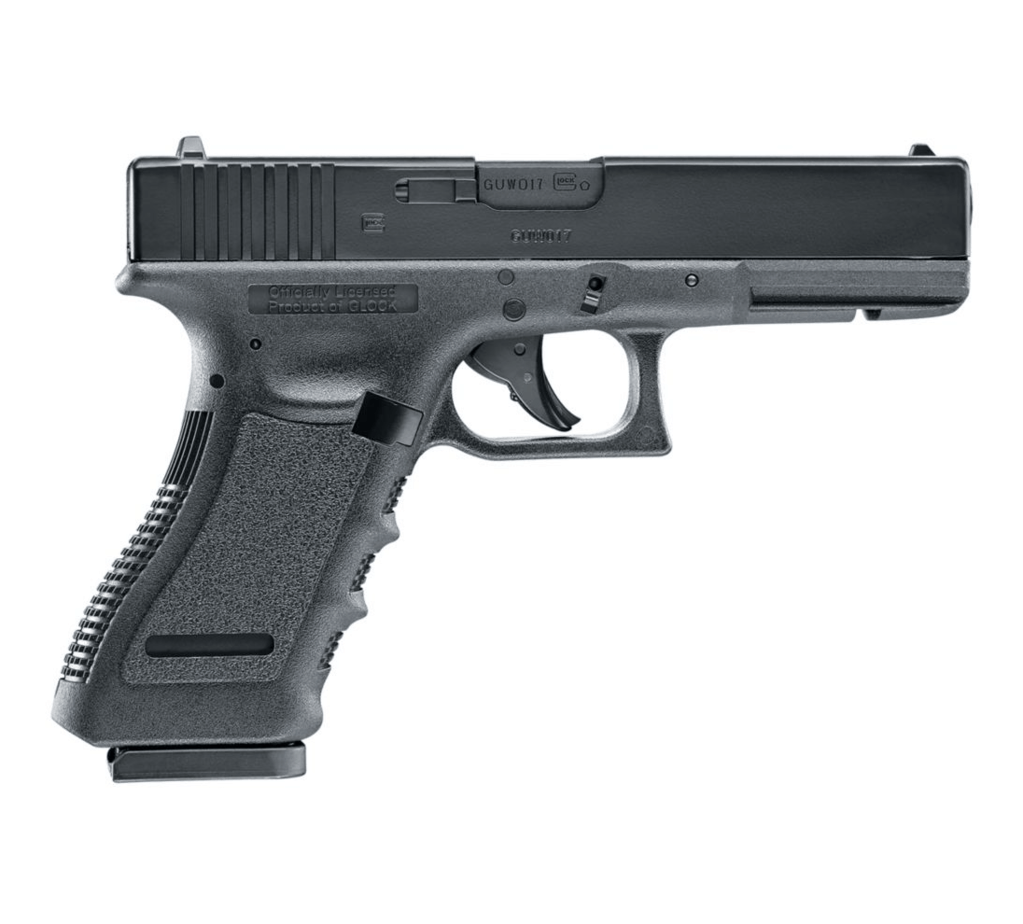 Umarex Glock 17 Gen3 CO2