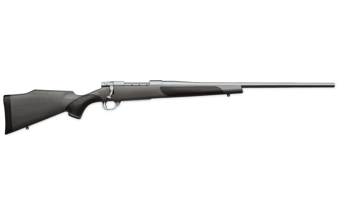 Weatherby Vanguard S2 Stainless Steel Rifle