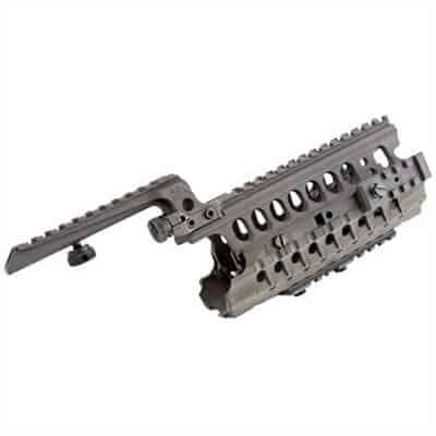 A.R.M.S. Inc. AR-15 M16 A1A2 Carry Handle Carbine