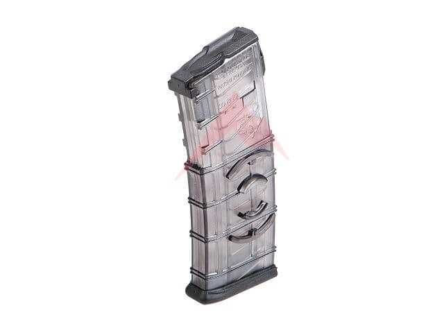 Elite Tactical Systems 30 Round Magazine with Coupler