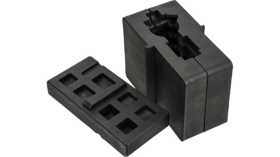 JE Machine Tech JE AR-15 Polymer Combo
