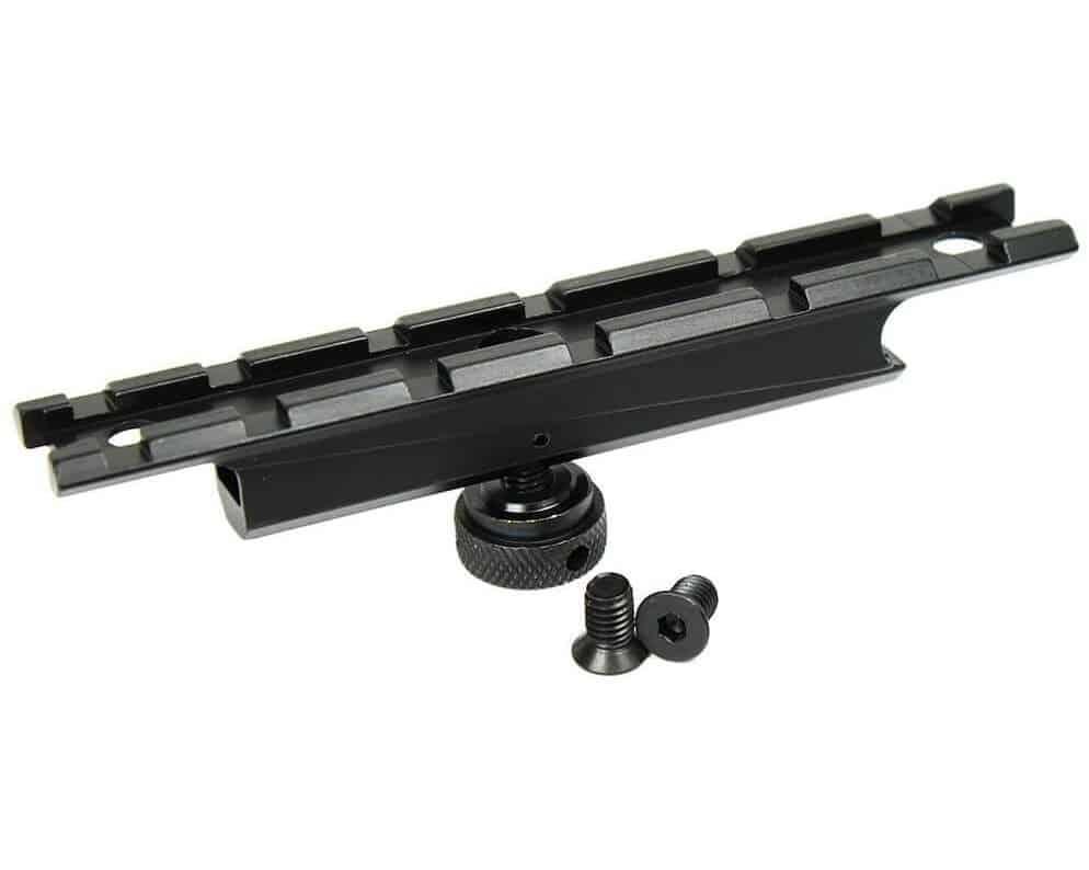 KDSG AR15 Carry Handle Rail