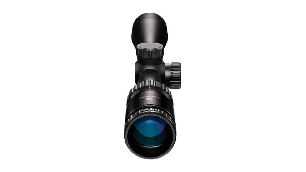 Nikon PROSTAFF P3 4-12×40 Riflescope