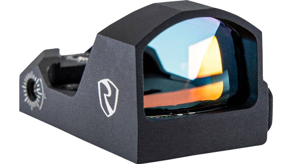 Riton Optics X3 Tactix PRD Red Dot