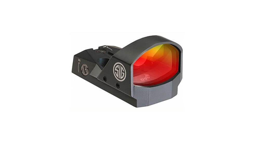 Sig Sauer Romeo1 Mini Reflex Sight