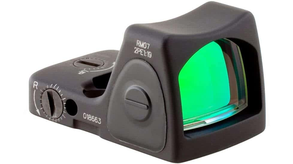 Trijicon RMR Type 2 RM07 LED Reflex Sight