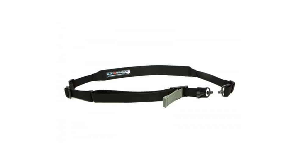 Blue Force Gear Vickers 2-to-1 Unpadded Sling