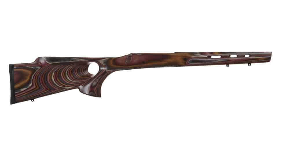 Boyds Hardwood Gunstocks Featherweight Thumbhole