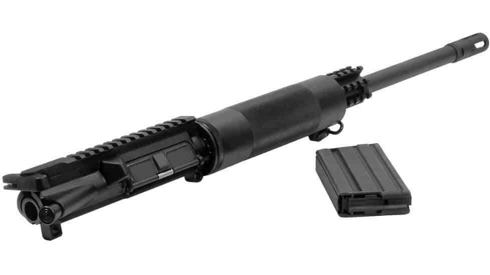 Bushmaster .450 Bushmaster Upper Assembly