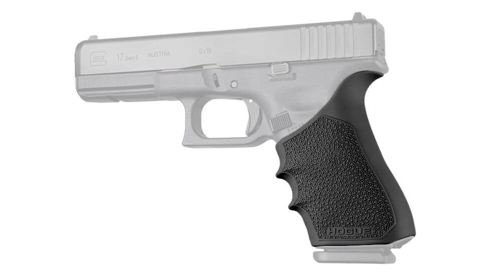 Hogue Glock HandAll Beavertail Grip Sleeve