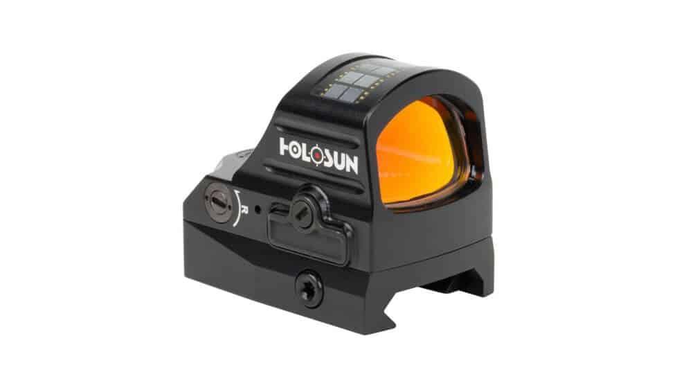 Holosun HS507C-V2 Red Dot Sight