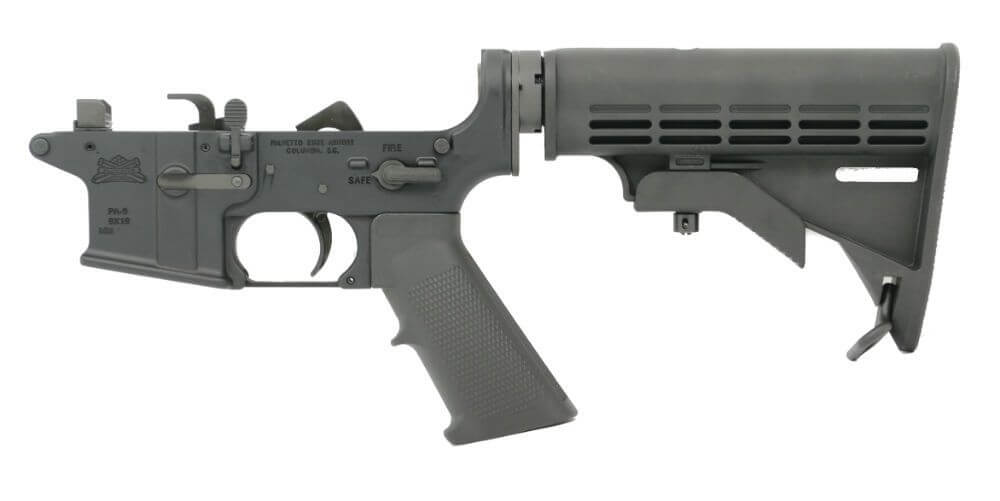 PSA 9MM Classic Colt-Style Magazine Lower