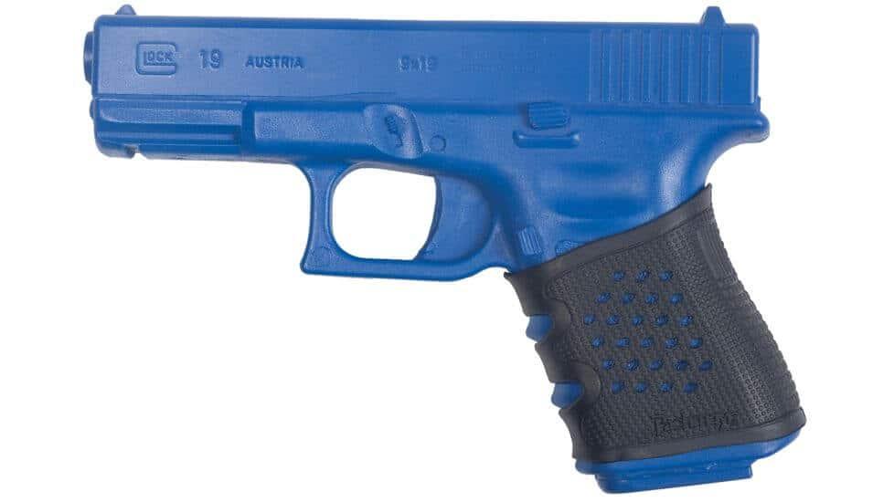 Pachmayr Tactical Gun Grip Glove