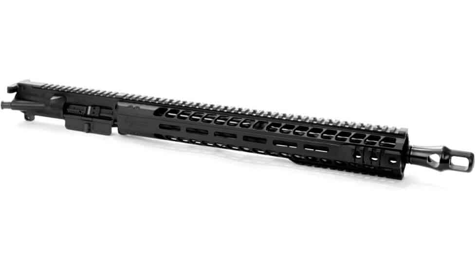 Radical Firearms Complete Upper Assembly .450 Bushmaster