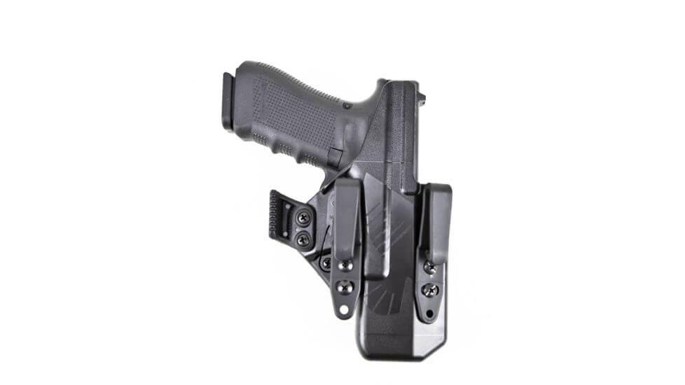 Raven Concealment Systems Eidolon Holster Full Kit