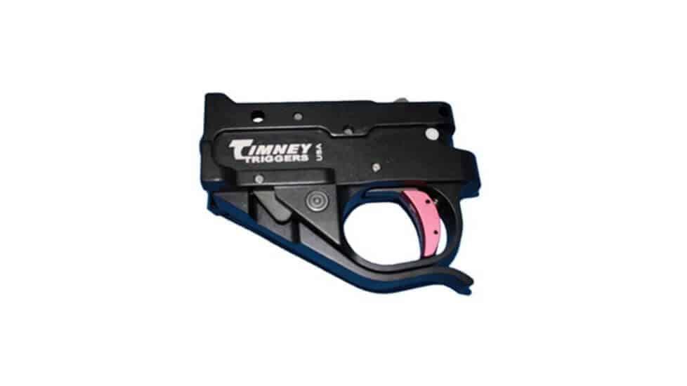 Timney 10 22 Trigger