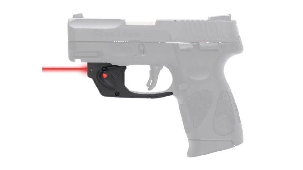 Viridian Weapon Technologies E-Series Red Laser Sight