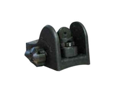 Tech Sight's MINI200 Adjustable Aperture Sight for the Ruger Mini 14