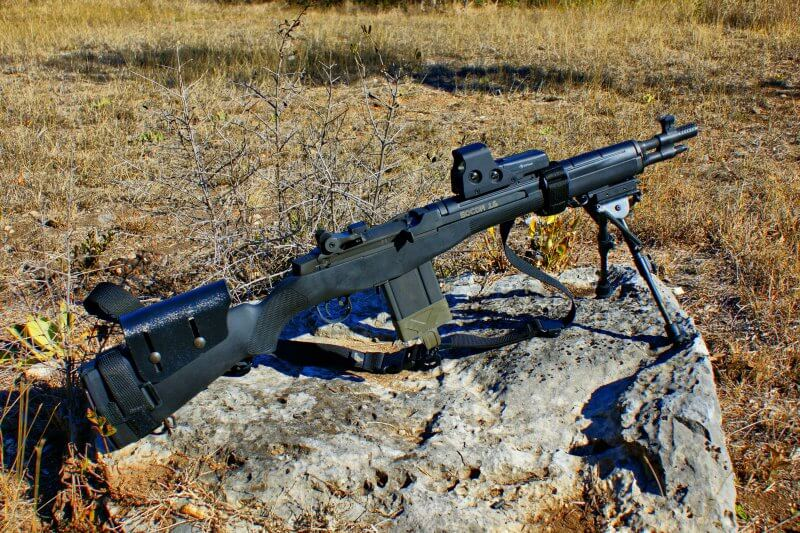 5 Best M1a Stocks Reviews 2020 For That Desired Build