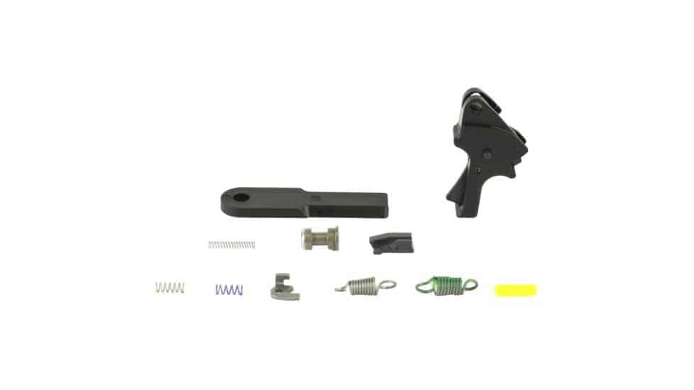 Apex Tactical Specialties Flat-Faced Forward Set Trigger Kit
