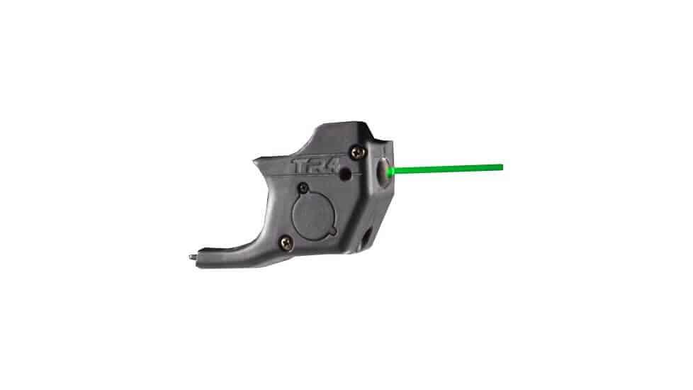 Armalaser TR4 Green Laser