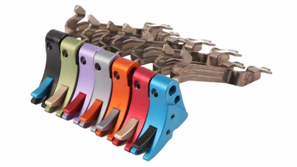 HYVE Technologies Glock 42 Monarch Trigger System