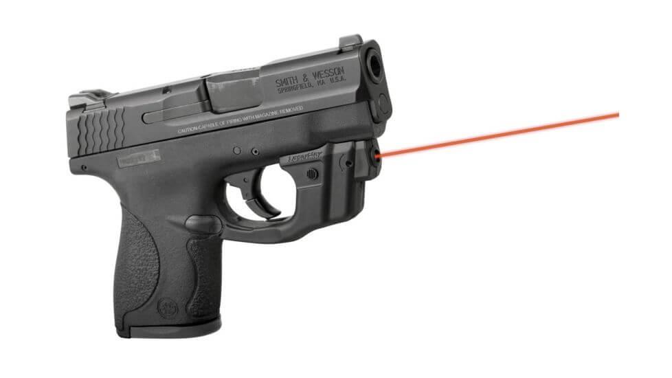 LaserMax Gripsense Laser