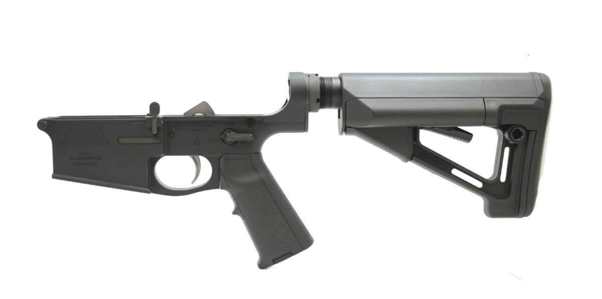 PSA PA-65 6.5 Creedmoor Complete MOE